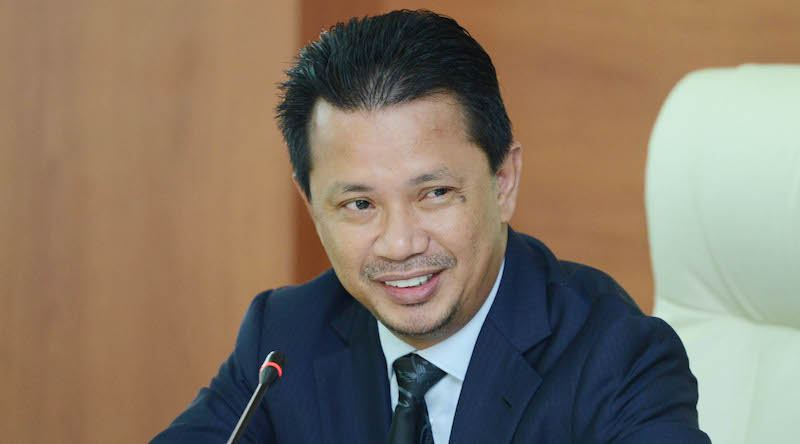 Image result for Datuk Seri Mohamad Norza Zakaria