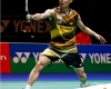 CHONG WEI AGREES TO JOIN PODIUM PROGRAMME